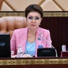 Токаев подписал указ о прекращении полномочий Дариги Назарбаевой депутатом сената