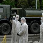 Город Булаево в Северном Казахстане закрыли на строгий карантин