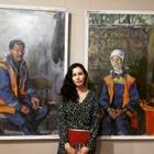 Казахстанские художники заявили об обманах на конкурсе