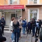 Три жилых дома в Алматы могут снести ради нового здания ДКНБ