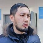 Политактивиста Альнура Ильяшева задержали в Алматы