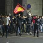 За одну ночь в Кыргызстане прошла революция