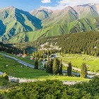 Euronews NBC снимет четыре передачи про природу Казахстана и туризм