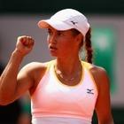 Казахстанская теннисистка Юлия Путинцева вышла в 1/4 финала US Open