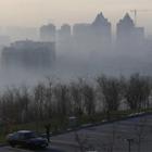 Загрязнение атмосферного воздуха ускоряет рост смертности среди казахстанцев