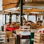 56 рынков Алматы не будут работать 9 июня