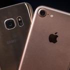 Samsung выпустила рекламу, в которой высмеивает скорость загрузки данных Apple