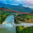 В Китае построили самый длинный в мире мост со стеклянным дном