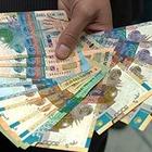 42 500 тенге за второй месяц получат те, кто подал заявление на выплату до 16 апреля