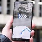 Компания Google представила функцию дополненной реальности в «Google картах»