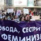 Феминистской организации KazFem отказали в проведении мирной демонстрации