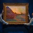 За 110 миллионов долларов продали произведение Клода Моне