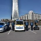 В Казахстане появились туристические полицейские