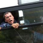 Задержанных на митинге в Астане (Нур-Султане) вывозят за пределы города