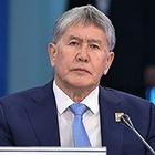 Экс-президента Кыргызстана Атамбаева приговорили к 11 годам заключения
