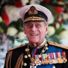 Умер принц Филипп, супруг королевы Елизаветы