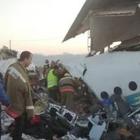 28 декабря объявлен днем траура по погибшим в авиакатастрофе