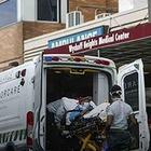 В США за сутки от COVID-19 скончались 1,7 тысяч человек