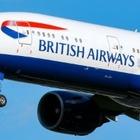 Самолет из Лондона направлялся в Дюссельдорф, но прилетел в Эдинбург