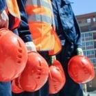 В Карагандинской области местные рабочие подрались с иностранцами