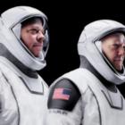 Корабль SpaceX с астронавтами успешно приводнился после двух месяцев в открытом космосе