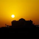 Казахстан попал в «зеленый» список Абу-Даби