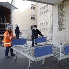 В Италии коронавирусом заразились более 150 человек. Десятки городов на карантине