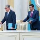 Пресс-секретарь Токаева рассказал, за кем последнее слово в кадровых решениях
