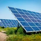 Солнечная и ветровая станции заработали в Алматы и Алматинской области