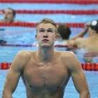 Дмитрий Баландин выступит на чемпионате Казахстана по плаванию