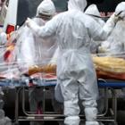 Число жертв коронавируса в мире превысило 2,5 миллиона