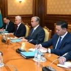 Токаев обсудил стратегическое партнерство между Казахстаном и США