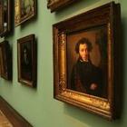 В Третьяковской галерее теперь нельзя рассказывать о картинах без специального разрешения