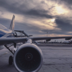 Прилетевший из Стамбула астанчанин болен коронавирусом. Еще 327 пассажиров прилетели без ПЦР-тестов