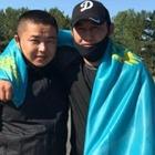 Сбежавшие из Синьцзяна этнические казахи получили статус беженцев в Казахстане