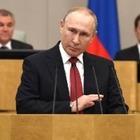 Госдума РФ поддержала поправки об обнулении президентских сроков Путина