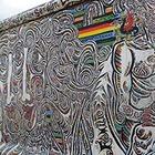В Германии на время возведут Берлинскую стену