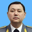 Освобожден от должности начальник Службы госохраны