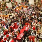 Супермаркеты столицы хотят перевести на круглосуточную работу в предпраздничные дни