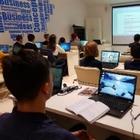 Samsung открывает учебный сезон 2018 в школе программирования Coding Lab