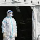 За сутки выявлено 762 случая заражения коронавирусом и 202 коронавирусной пневмонией