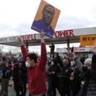В Нью-Йорке началось шествие Black Lives Matter