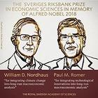 Стали известны Нобелевские лауреаты по экономике