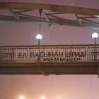 Активисты разместили баннер с надписью «Ел басынан шiридi» в Алматы