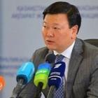 Алексей Цой денсаулық сақтау министрі боп тағайындалды