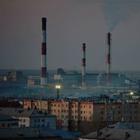 ТЭЦ в столице переведут на газ