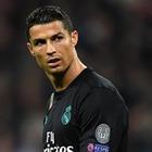 Криштиану Роналду перешел из «Реала» в «Ювентус»