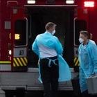 В США число заболевших COVID-19 достигло 608 тысяч