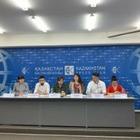 Гражданские активисты презентовали декларацию Oyan, Qazaqstan
