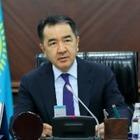Бакытжана Сагинтаева назначили государственным секретарем Казахстана